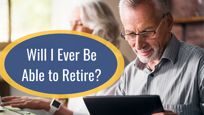 Do I Have Enough Money to Retire? [Video]